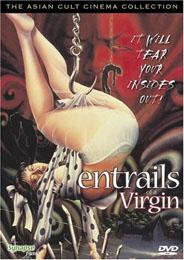 Region 1 USA DVD cover