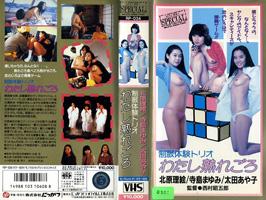 VHS RP-034