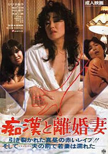 痴漢と離婚妻 poster